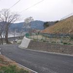 0933 船越小学校の嵩上げ(13m→20m)