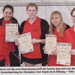 Soester Anzeiger Turnier Werl