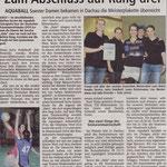 Soester Anzeiger Turnier Dachau
