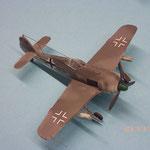 Fw 190 A8