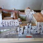 Papstpalast in Avignon (ca. 1335-1430)