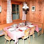Restaurant Tisch 4