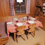 Restaurant Tisch 6