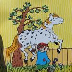 Pippi Langstrumpfs Welt - Freizeitpark