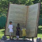 Das Buch in Pippi Langstrumpfs Värld