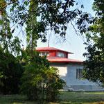 Dhyan Mandir, lieu dédié à la méditation