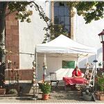 Pfälzer Gartenmarkt, Maikammer
