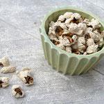 Keramik-Popcorn ;-)