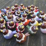 Minivögelchen