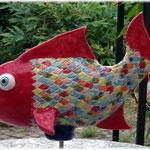Dynamischer Rotfisch - Bestellung
