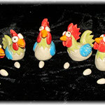 Mini-Hühnchen