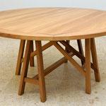 Round LA table, 170