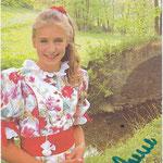 """1992 zum Album """"Über jedes Bacherl geht a Brückerl"""""""