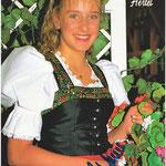 """1993 zum Album """"Tausend kleine Himmel"""""""