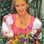 """1995 zum Album """"Freche blaue Augen"""""""