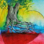 KH-V2-Verwurzelt: Verwurzelt und gegründet in Liebe. Eph.3,17