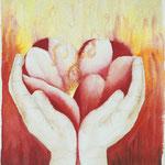 KH-W4-Herz: Das Herz der Anbetung.