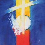 KH-A13-Auferstehung: Jesus ist auferstanden! Er ist wahrhaftig auferstanden!