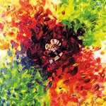 KH-S3-Saat: Die vergängliche schwache Saat wird auferstehen in Unvergänglichkeit, Kraft und Herrlichkeit. 1.Kor.15,42-44