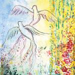 KH-V3-Vogeltanz: Tanz der Freude und Liebe