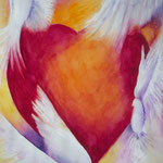 KH-E2-Erfuellt: Die Liebe Gottes ist ausgegossen in unser Herz, durch den Heiligen Geist. Röm.5,5