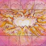 KH-H4-Himmelsrhythmus: Der Rhythmus des Himmels und Gottes Herzschlag.