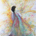 KH-F7 Freudenöl: Schönheit statt Asche, Freudenöl statt Trauer, ein Lobpreisgewand statt eines betrübten Geistes. Jesaja 61,3