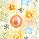 KH-OS01 Orangen und Sterne