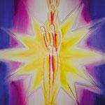 KH-K1 Krippe-Engel: Der Himmel berührt die Erde
