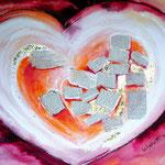 KH-W22-Wort: Gottes Wort in meinem Herzen.