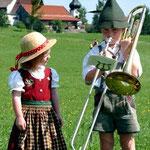 Bezirksmusikfest 2003