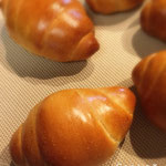 黒糖ロールパン ¥4000