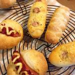 ウインナーパン ¥4200