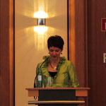 Begrüßung durch die Vorsitzende Christiane Borchardt (2)