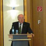 Grußwort des Präsidenten des CV NRW Hermann Otto