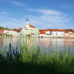 Innstadt Schärding