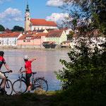 Radfahren in Schärding