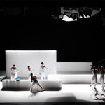 Carmen.maquia  Gustavo Ramírez Sansano.  Ballet Hispanico NY