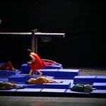 De Ida y Vuelta    G. Ramírez Sansano   Nederlands Dans Theater NDT II