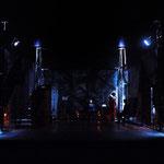 El Zoo de Cristal_Tennessee Williams_Dir. Jose Luis Saíz