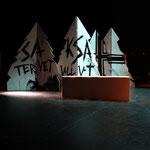El Dia que Bertolt Brecht va morir a Finlandia_Dir/ Pep Sanchís & María José Soler