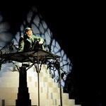 Gaudí.  Gustavo Ramírez Sansano  Györy Ballet  Hungary