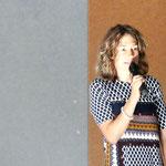 Unsere Schulleiterin Frau Lipke