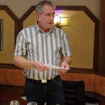 Bericht Obmann/Chorleiter Stefan Rapp
