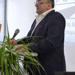 AAD-Vorsitzender Freddy Lopez