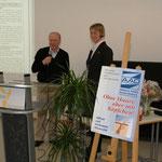 Prof. Lutz & Dr. Redler