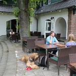Gaststätte am Rugard (Bergen auf Rügen)