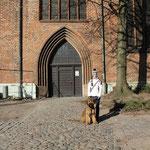 Ausflug nach Stralsund