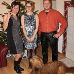 1. Versuch: Familienfoto