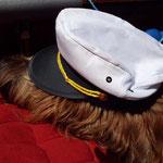 mein Kapitänspatent mache ich quasi auch im Schlaf ;-)